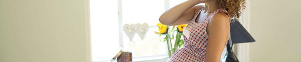 Οίδημα, καούρες και αιμορροϊδες στην Εγκυμοσύνη