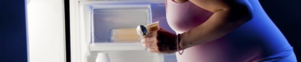 Εγκυμοσύνη και κιλά